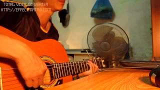Cuộc sống sinh viên _ Cover Guitar