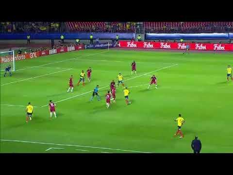 Gol Duvan Zapata a Qatar Copa América 2019 Gol Caracol Carlos Alberto Morales Selección Colombia