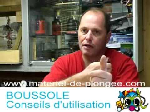 Utilisation d 39 une boussole doovi for Utilisation d une carrelette