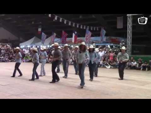 VOGHERA Country Festival 2014 - Der Sonntag