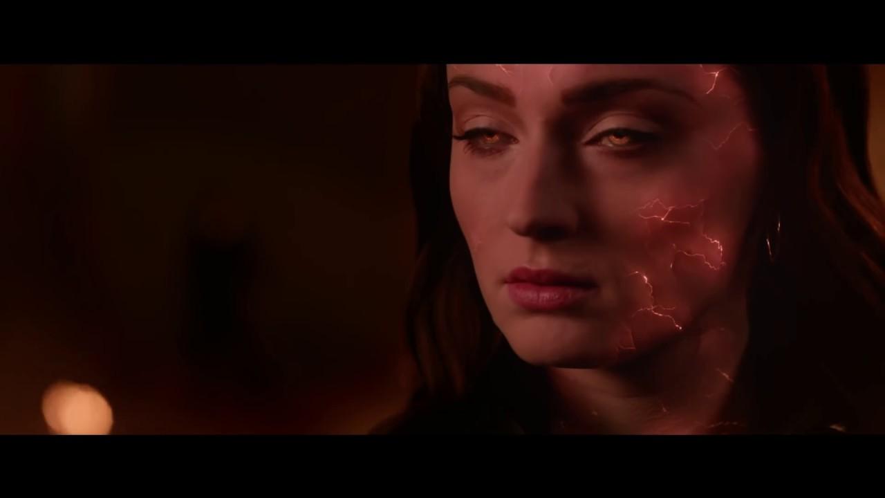 X-Men: Dark Phoenix | Break