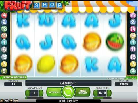 Norsk Spilleautomater På Mobil