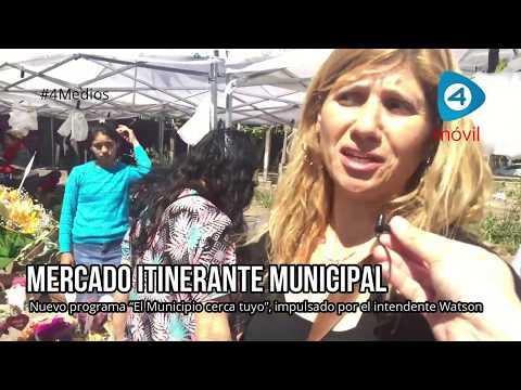 VIDEO: los varelenses y el desafío de comprar alimentos a precios más baratos