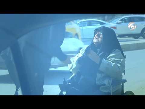 الحلقة الاولى كاملة  (غش وخداع المتسولين في العراق ) لاول مره في الاعلام شاهد بالفديو/ علي عذاب