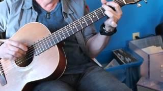 Here Comes the Sun: Bob Cerone, True North Music Lesson 2012