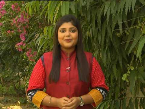 छत पर बागवानी | Chhat Par Bagwani (Terrace Garden) (22-10-2016)