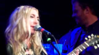 """Positively 4th Street"" -   Erika Wennerstrom of Heartless Bastards  - DylanFest -Nov 11 2013 -NYC"