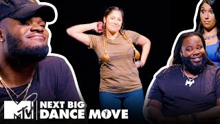 """Finally, A Dance Move To """"Air Yourself Out"""" 