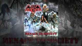 Watch Lizzy Borden Bloody Mary video