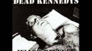 Dead Kennedys - Dreadlocks Of The Suburbs.wmv