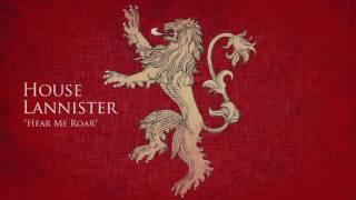 Baixar - Game Of Thrones The Rains Of Castamere Lannister Song Extended Epic Heroic Vocal Grátis