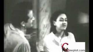 Naseem Bano and Shyam in Shabistan (1951)