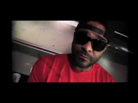 Kurt Diggler Ft. Jim Jones - Ghetto [Unsigned Artist]