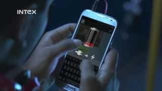 INTEX AQUA POWER TV COMMERCIAL HINDI