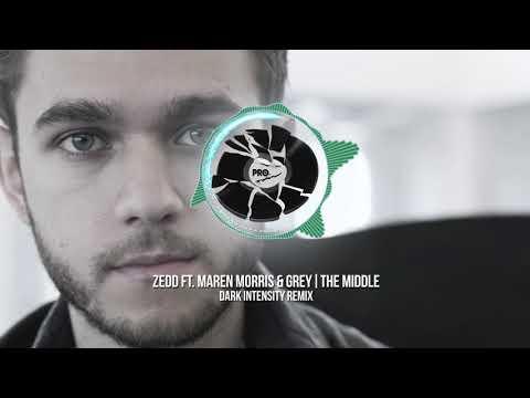 Zedd ft. Maren Morris & Grey - The Middle (Dark Intensity Remix)