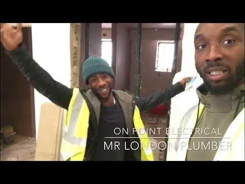 London Plumber Vlog My Day On The Tools In LONDON
