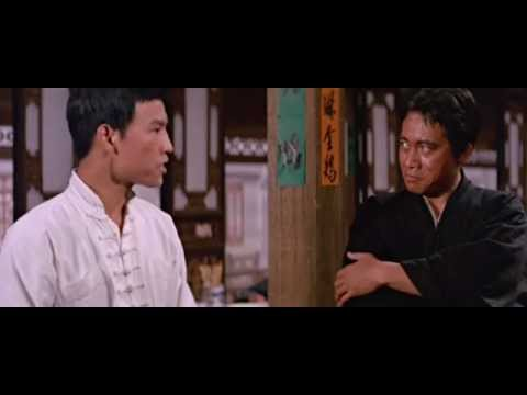 The Chinese Boxer (1970) Lo Lieh Clip