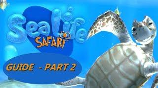 Sealife Safari Part 2