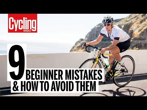 9 beginner mistakes and how to avoid them | Cycling Weekly