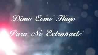 Kael - Como Hago (Video-Lyrics)