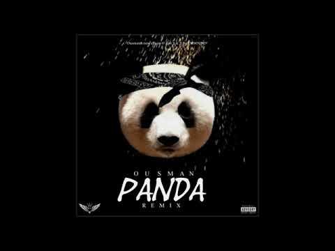 New klay bbj ft Osman ft gga 2017★panda★باند rap Tunisie