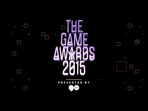 The Game Awards 2015 (Offical Show Archive)