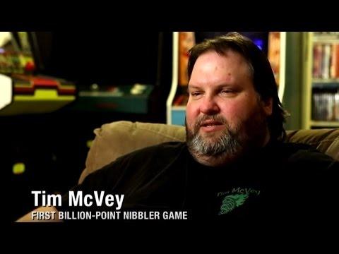 The Obsolete Gamer Show S4E3: Tim McVey (Man Vs. Snake)