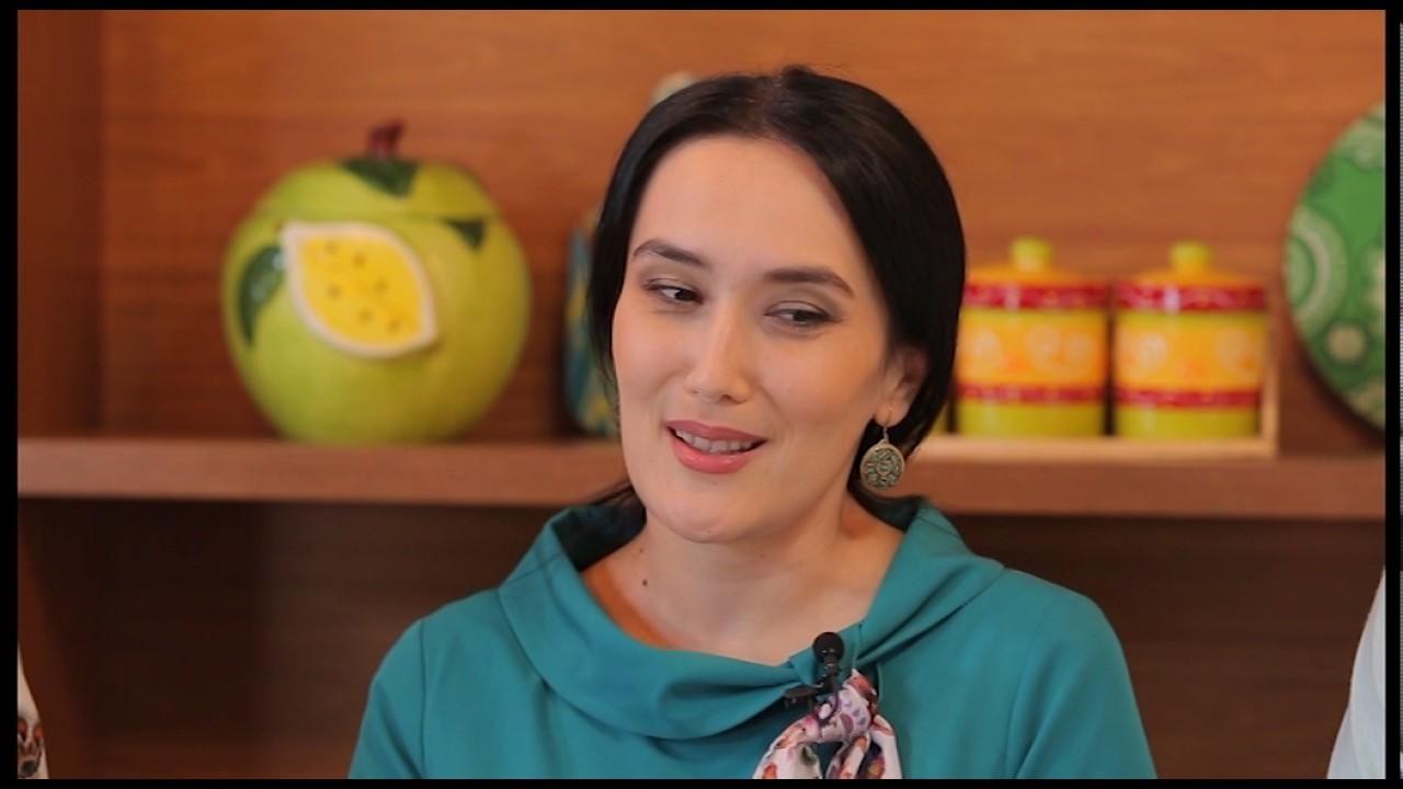Shirchoy - Ravshan Namozov, Xurshida Abduqodirova va Nasriddin Asriddinov (06.10.2016)