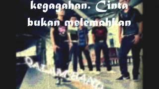 QALAM BAND - DILAMUN RINDU [LIRIK]