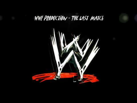 WWE Production - The Last Match