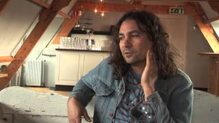 The War On Drugs interview - Adam (part 1)