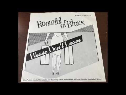 Roomful Of Blues-Reelin And Rockin-1982