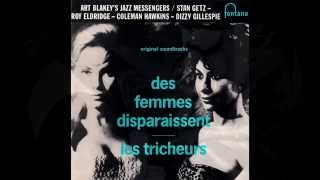 Art Blakey & The Jazz Messengers ~ Blues pour Doudou, Marcel et Vava