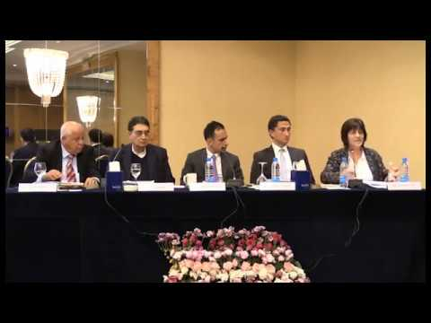 East Mediterranean Gas Prospects: Production and Markets Panel III (4)