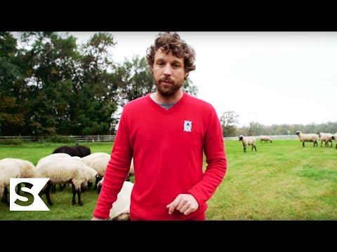Sheep Golf | Adventures in Golf Season 2