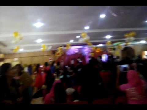 Zayaan kidz party(1)