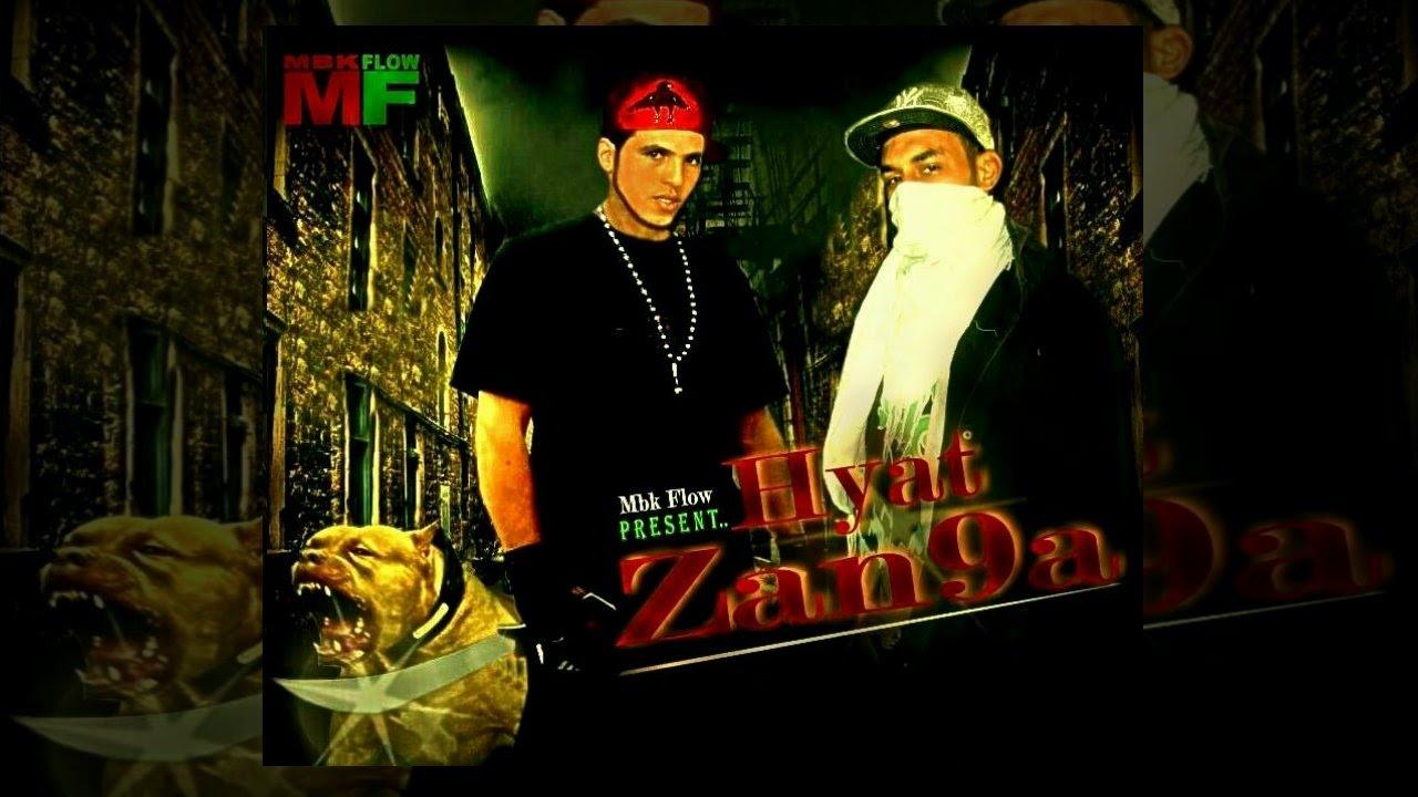 zan9a flow mp3