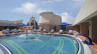 Royal Rose Hotel, Abu Dhabi, United Arab Emirates