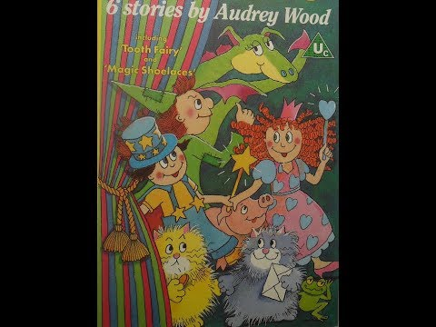 Child's Play Theatre 6 Stories by Audrey Wood (1989)