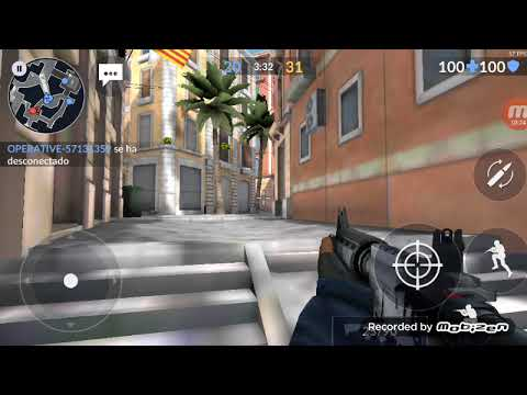 Critical Ops. Road to Moderator. Ep 17-19.(2)