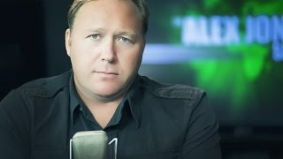 Alex Jones: Alien Bodysnatchers (Vril Lizards) & Parasited Hosts