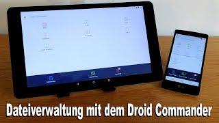 Dateiverwaltung für Android - HIZ247 screenshot 4
