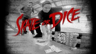 Will Fyock, Kevin Romar, Cody Cepeda & The McClungs - Skate or Dice!
