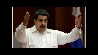 Report: Venezuela