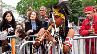 Pakarina на Дворцовой площади 29 мая 2011 года 4