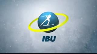 2016.12.18 - Биатлон - Кубок Мира 2016-2017, масс-старт, женщины - UA׃Перший
