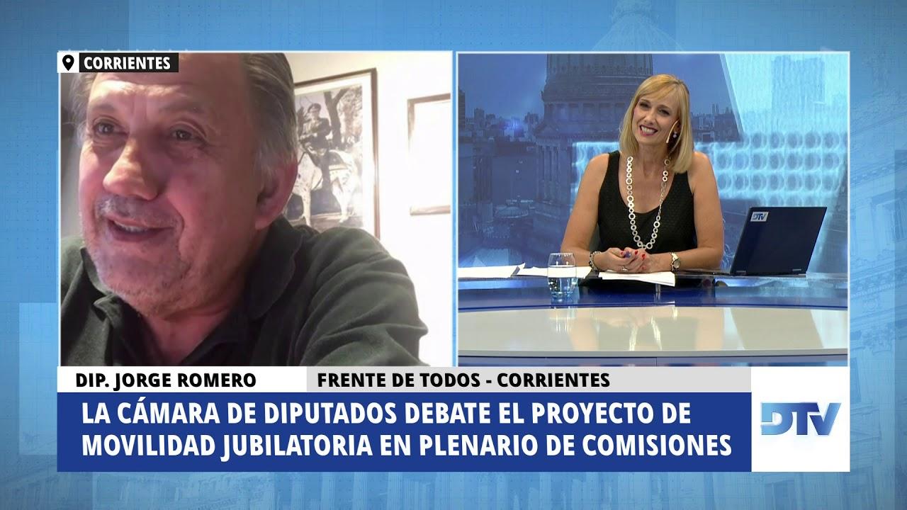 DTV - El Periodismo en el Congreso con Karin Cohen - Programa 22/12/2020 -