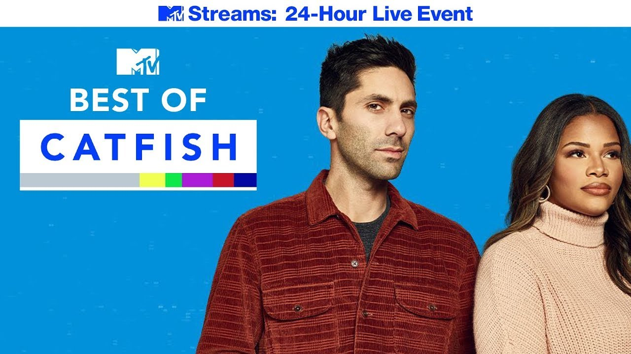 Download Best of Catfish featuring Nev, Kamie & Max | New Season Premieres Tonight!