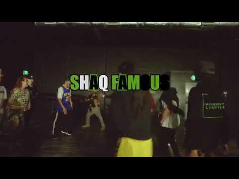 Shaq Famous Class Choreo No Tilt - SMTSG