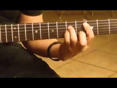 Trung Nghia Guitar- Riêng Một Góc Trời